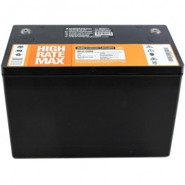 C&D Dynasty UPS12-350MR UPS 12-350 MR 93.2ah High Max Rate Battery