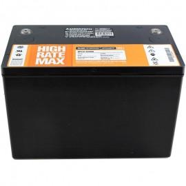 C&D UPS12-350MR NSN 6140-01-484-1553, 6140014841553 UPS Battery