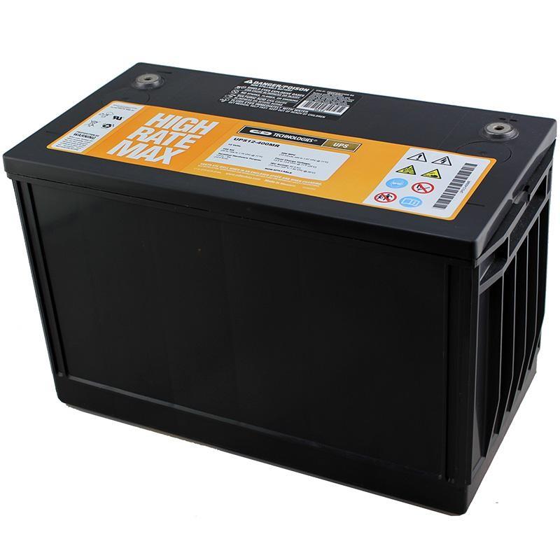 Ups12 400mr C Amp D Ups Battery For 475w Csb Xhrl12475w Xhrl