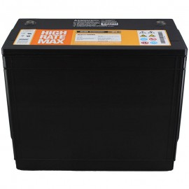 C&D Dynasty UPS12-490MR UPS 12-490 MR 141ah High Max Rate Battery