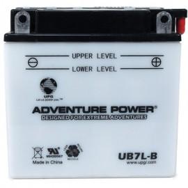 Triumph T120 Bonneville Replacement Battery