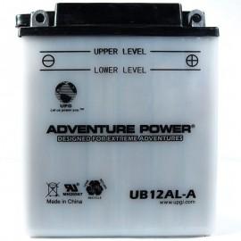 Aprilia Scarabeo Replacement Battery (2000-2004)