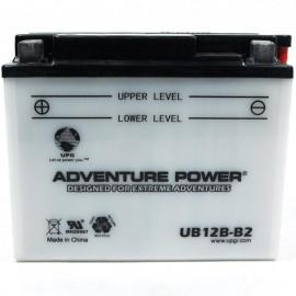 Champion 12B-B2 Replacement Battery