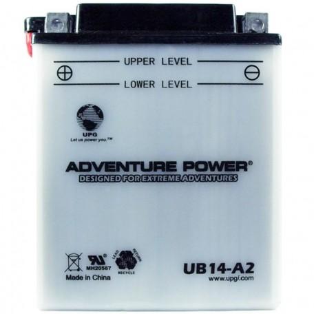 Arctic Cat 0445-005 Conventional ATV Quad Replacement Battery