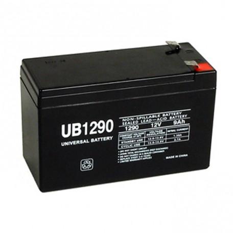 Chloride Power Desk Power 650 UPS Battery