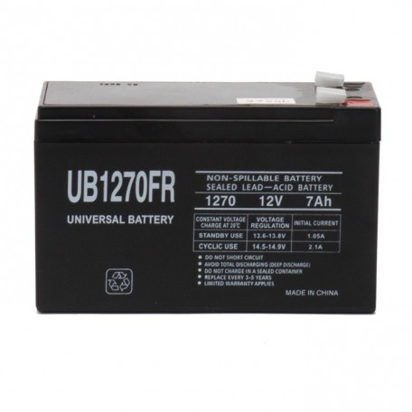Chloride Power Active ABP3K0-2 UPS Battery