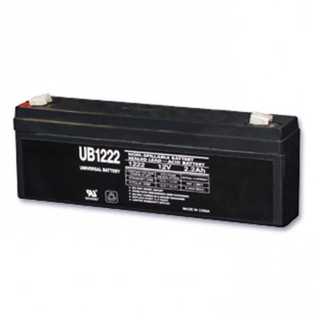 Clary I250VA, I500VA UPS Battery