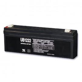 Clary PSlimline PC1240 UPS Battery