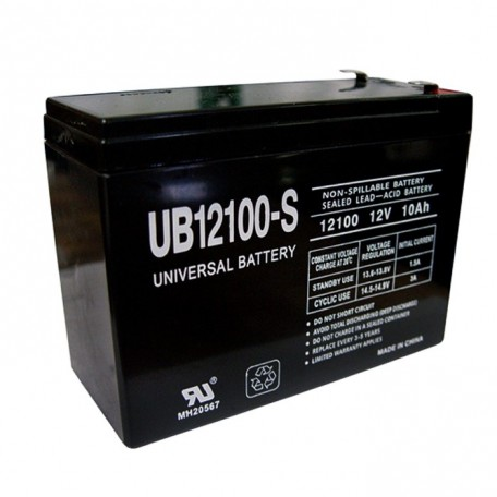 DataShield AT500 UPS Battery