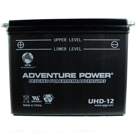 XLH Sportster Electric Start (1967-1978) Battery for Harley