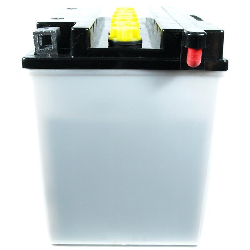 mule 3010 battery