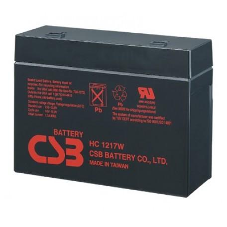CyberPower Power 99 325 UPS Battery
