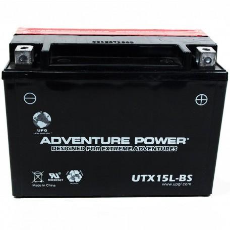 Moto Guzzi Quota 1100 ES Replacement Battery 1999-2002)