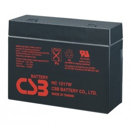 CyberPower Standby Series CPS450 UPS Battery