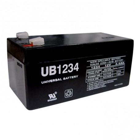 Tripp Lite INTERNETOFFICE300 UPS Battery