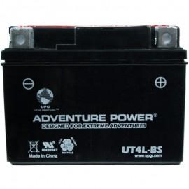 Honda SA50 Elite LX, S, SR Replacement Battery (1988-2001)