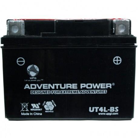 Yamaha CW50 Zuma Replacement Battery (1989-1990)