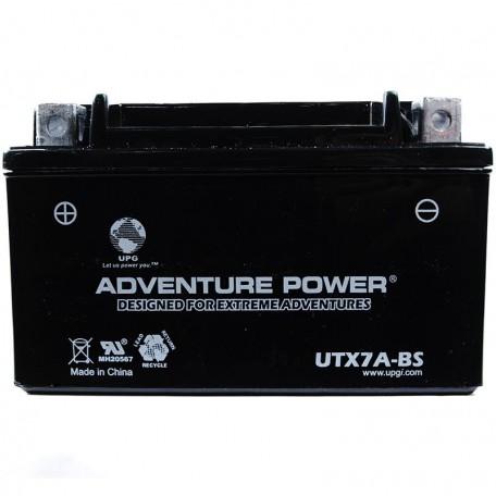 Suzuki LT-R450 QuadRacer Replacement Battery (2006-2009)