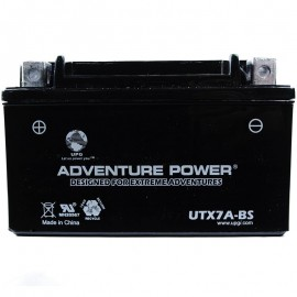 Suzuki LTZ90 Replacement Battery (2007-2009)