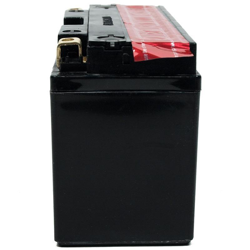 2005 yamaha 450 yfz450 atv replacement battery for Yamaha atv batteries