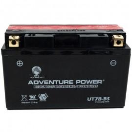 Yamaha YFZ450V Replacement Battery (2009)