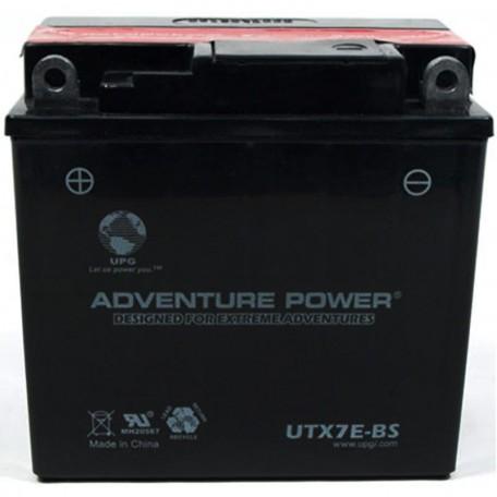 Suzuki GT380 Sebring Replacement Battery (1972-1977)