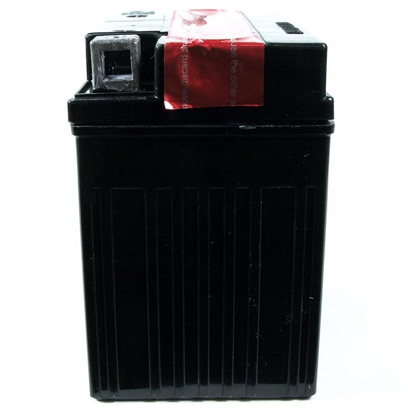 2008 yamaha raptor 250 yfm25r atv replacement battery for Yamaha atv batteries