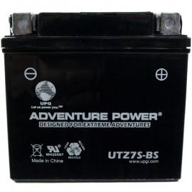 2010 Yamaha 450 YFZ450 Bill Ballance YFZ450RXBB ATV Battery Replacement