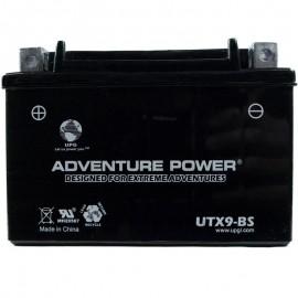 Kawasaki YTX9-BS Dry AGM ATV Replacement Battery