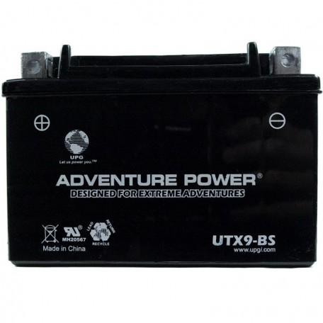 Suzuki GSX-R600W Replacement Battery (1992-1993)