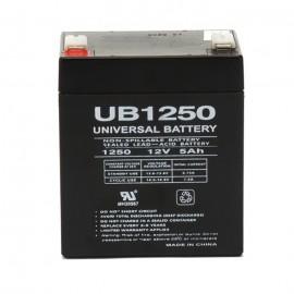 Deltec 525, 525E, 750, 1050 UPS Battery