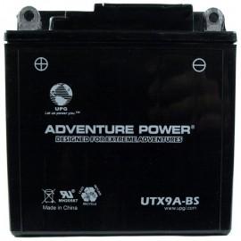 Honda CM250C Custom Replacement Battery (1982-1983)