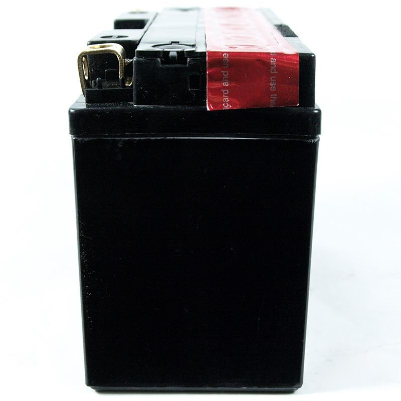 2009 yamaha raptor 700 yfm70r yfm700r atv replacement battery for Yamaha atv batteries
