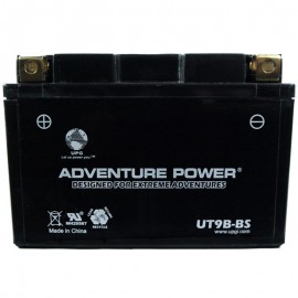 Yamaha GT9B-4 Motorcycle Replacement Battery