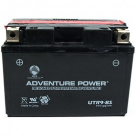 Honda Pantheon 125 Replacement Battery