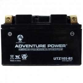 Honda 31500-MCJ-642AH Dry AGM Motorcycle Replacement Battery