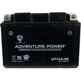 Suzuki GSF 1250S, A Bandit Battery 2007, 2008, 2009, 2010, 2011, 2012