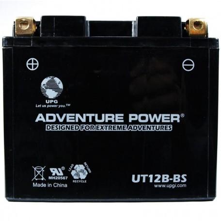 Triumph America 865 Battery 2009, 2010, 2011, 2012