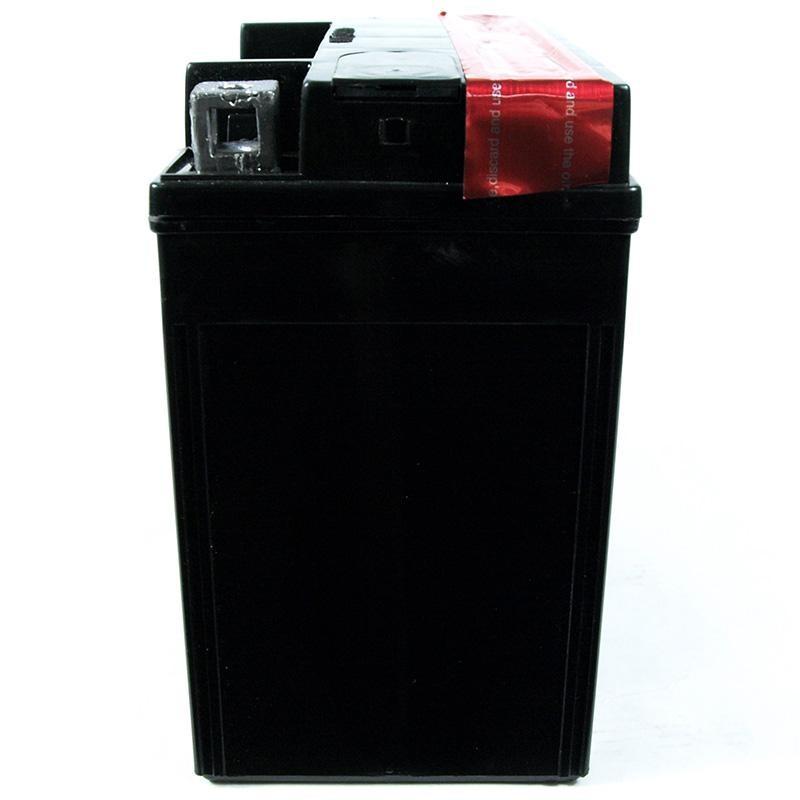 2003 yamaha raptor 660 black limited edition yfm660rle atv for Yamaha atv batteries