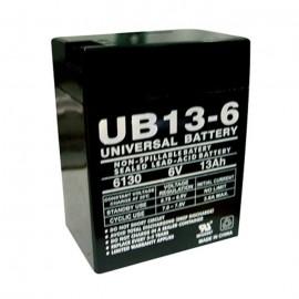 Emerson AP160 UPS Battery