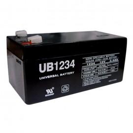 Energizer EN12-3.2 UPS Battery