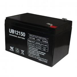 Kebo UPS-3000D UPS Battery