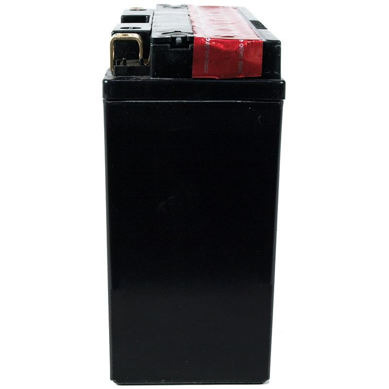 Yamaha gs gt14b 4 maintenance free motorcycle replacement for Yamaha motorcycle batteries