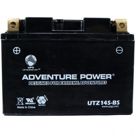 Honda VT750DC, A, B Shadow Spirit Replacement Battery (2001-2007)
