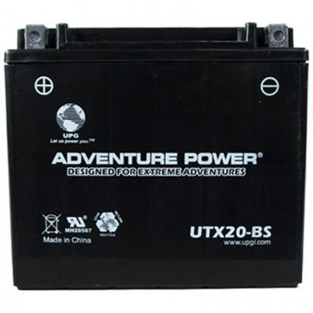 Arctic Cat Mountain Cat 600 Replacement Battery (2002-2004)