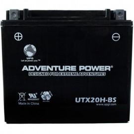 2010 Arctic Cat TRV 1000 H2 EFI Cruiser A2010TCW4EUSA ATV Battery