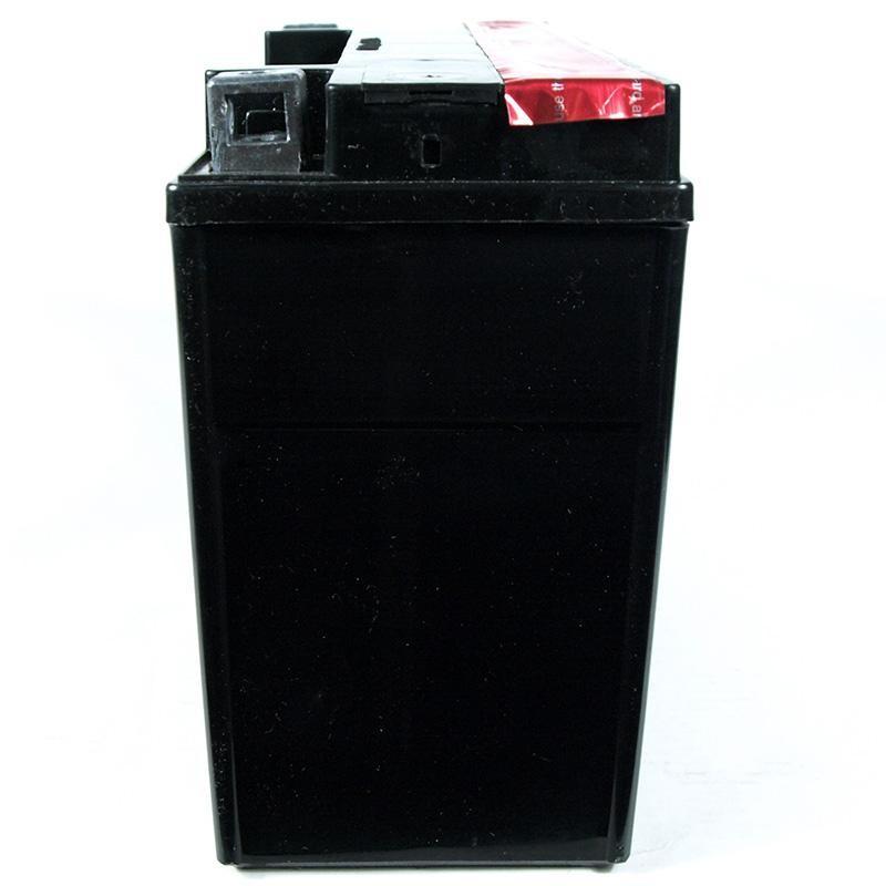 2003 yamaha grizzly 660 yfm660f atv replacement battery for Yamaha atv batteries