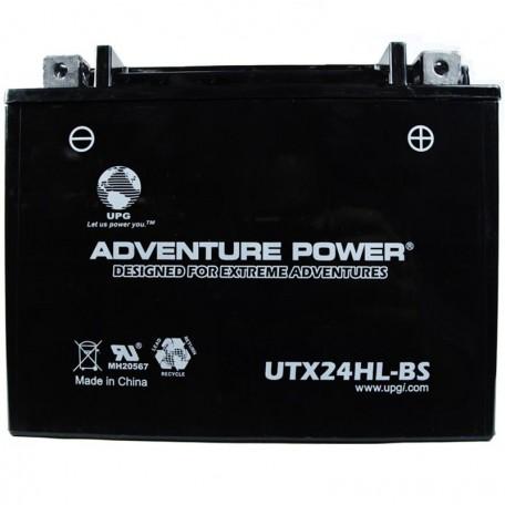 1987 Yamaha Venture Royale XVZ 1300 XVZ1300DT Motorcycle Battery