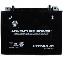 1989 Yamaha Venture Royale XVZ 1300 XVZ1300DW Motorcycle Battery