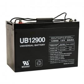 Para Systems-Minuteman B00019 UPS Battery